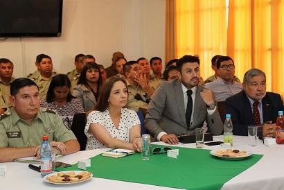 Un ocho por ciento aumentaron delitos de mayor connotación social en la región