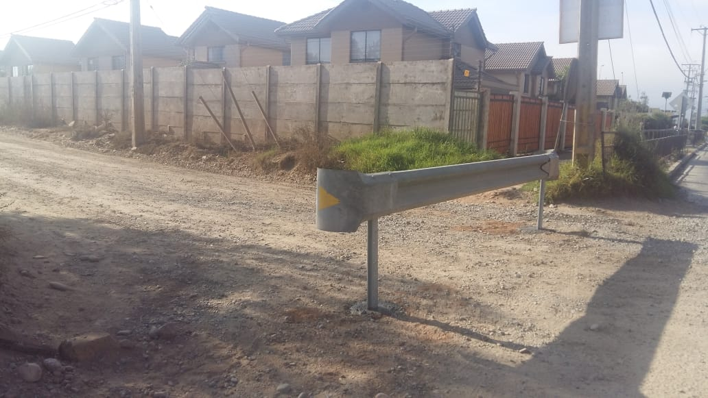 Polémica por cierre de callejón por parte de Municipio de La Serena