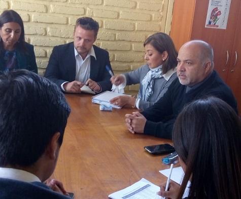Continúa toma de Liceo Industrial de Coquimbo con carácter indefinido