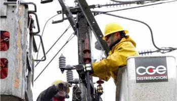 Representante de alcaldes de la región ve con buenos ojos ingreso de otra empresa eléctrica