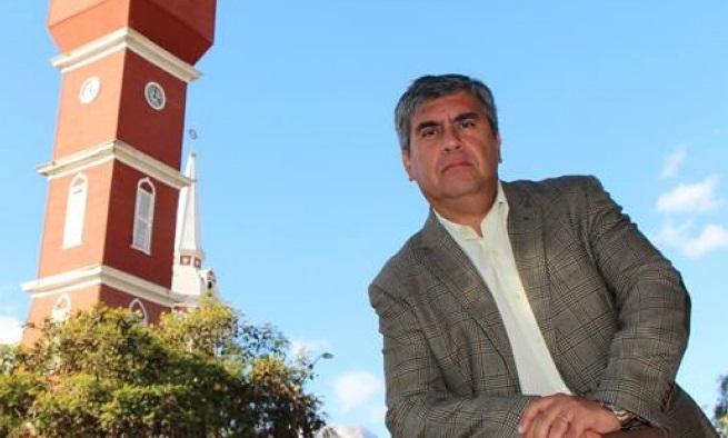 Alcalde de Vicuña espera celeridad de autoridades para contar con recursos para eclipse