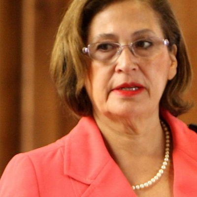 """Senadora Muñoz por reforma laboral: """"Gobierno es arrogante y prepotente"""""""