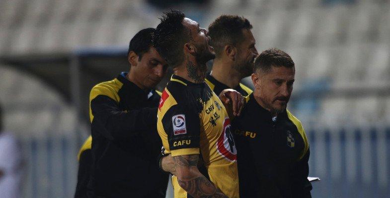 Mauricio Pinilla sale a desmentir rumores sobre su partida de Coquimbo Unido