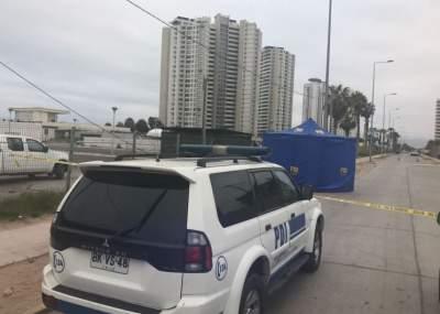 Cómo será el proceso de extradición de la presunta homicida de un turista en Coquimbo