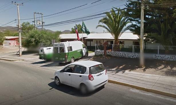 Acusan de abuso sexual de Suboficial de Carabineros en Monte Patria