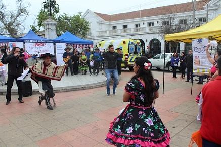 Más de 300 fiscalizaciones realizará autoridad sanitaria para Fiestas Patrias