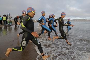 Repartirán cupos gratuitos para el Ironman de Coquimbo