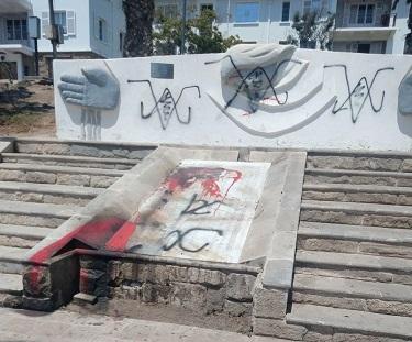 Amplio rechazo por atentado contra memorial de víctimas de la Dictadura en La Serena