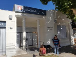 Preocupación en Illapel por caso detectado de funcionario bancario con residencia en La Serena