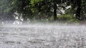 [Actualización] Precipitaciones podrían llegar este viernes a la región