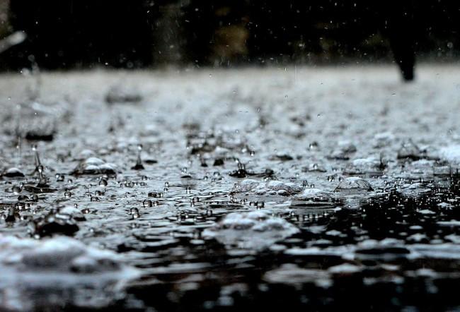 Precipitaciones empezarán la madrugada del lunes dejando hasta 55 mm en la provincia de Choapa