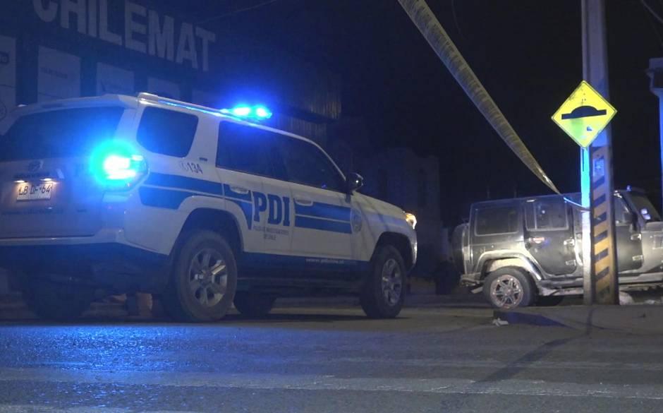 (ÚLTIMO MINUTO) En confuso incidente muere baleada menor de sólo 3 años en Las Compañías