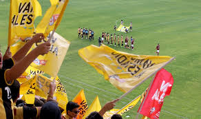 Dos jugadores de Coquimbo Unido dan positivo a Covid-19