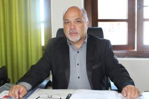 """Claudio Oyarzún Seremi de Educación: """"Hablar de cierre del año escolar, es anticiparse mucho a lo que va a venir"""""""