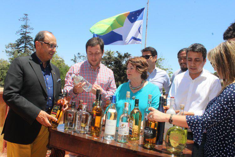 Solicitan poner en marcha plan de protección de la denominación de origen del Pisco