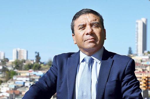 Diputado Pedro Velásquez presentará querella contra alcalde de Coquimbo y dos concejales por ex Mercado Municipal