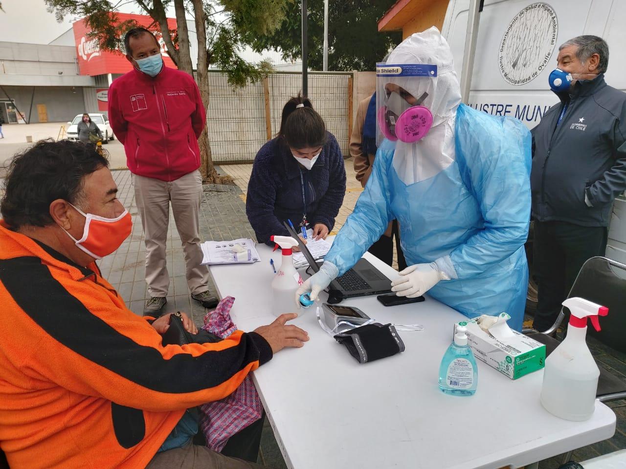 BALANCE REGIONAL: 1 fallecido y 19 casos nuevos por coronavirus