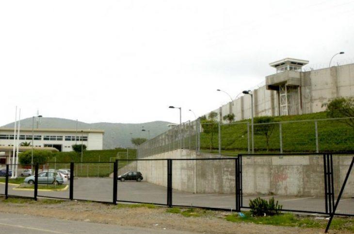 PDI investiga homicidio de un interno en Huachalalume