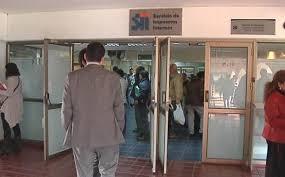 Prisión preventiva a ex-funcionario del SII por presuntos delitos fraude al fisco, sabotaje informático y lavado de dinero