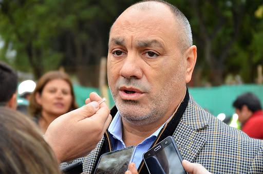 Arremetida comunicacional del Ministro de San Juan por el proyecto Túnel de Agua Negra