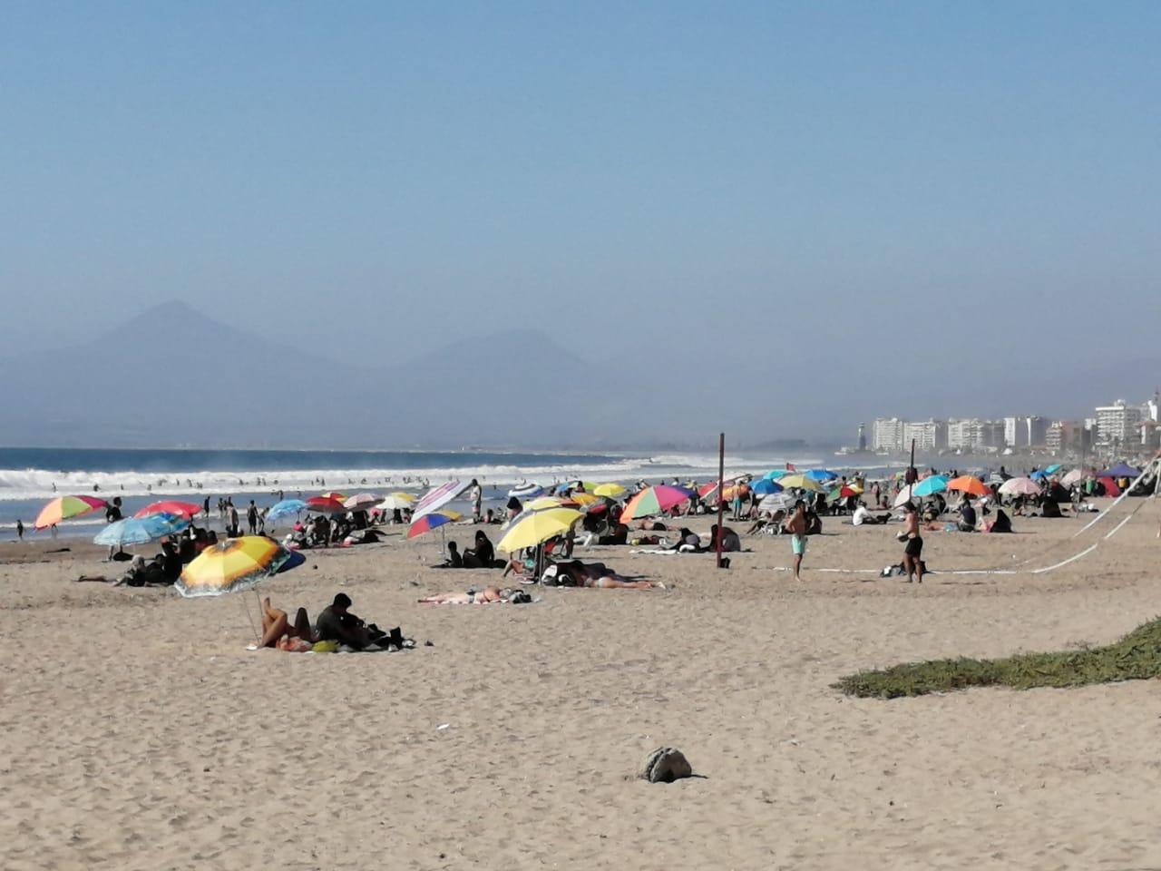 Primer balance de verano: un 36% de ocupación hotelera en la región de Coquimbo