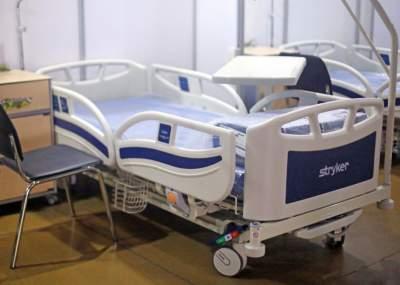 Balance Regional: Sin disponibilidad de camas UCI y 122 casos nuevos de Covid-19
