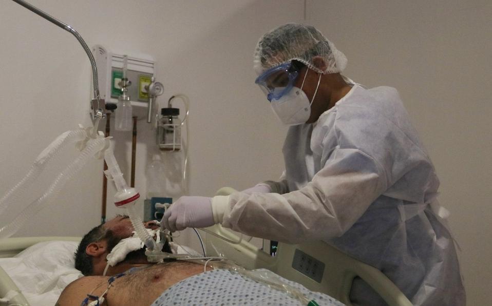 Región de Coquimbo llegó a 855 casos activos por Covid-19
