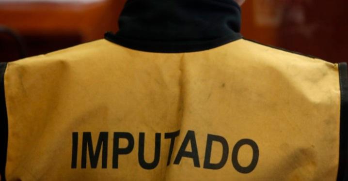 Sujeto fue formalizado por su presunta responsabilidad en delitos de femicidio tentado y secuestro