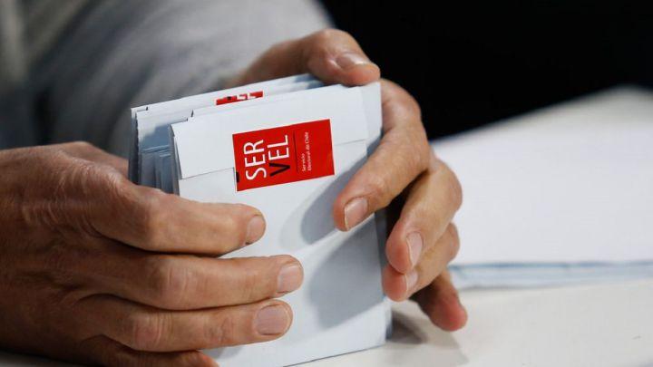 Despachado al Senado: Cámara de diputados aprueba postergar elecciones de abril