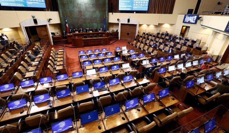 La Sala de la Cámara de Diputados aprueba en general proyecto del tercer retiro de las AFPs