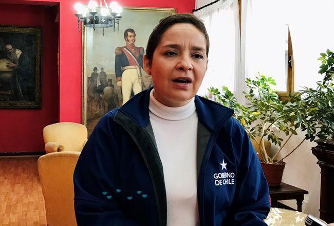 Papaya Gate: Ex Intendenta Lucía Pinto no asistirá a la sesión de la comisión investigadora de la Cámara