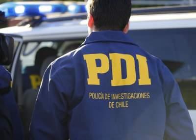 Investigan muerte de hombre encontrado en la vía publica en la localidad de El Tambo