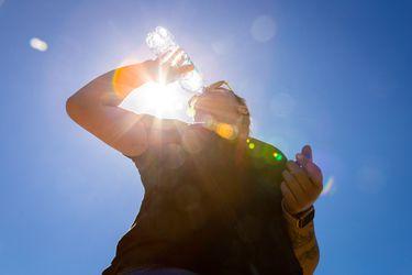 Pronostican altas temperaturas en valles de la Región de Coquimbo a partir de este domingo