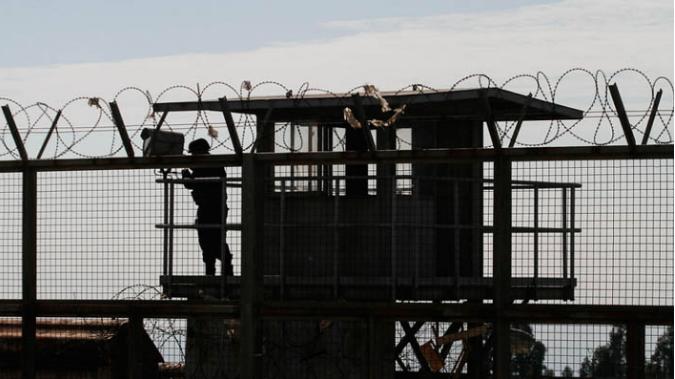 Confirman brote de Covid-19 en cárcel de La Serena: 14 internos dan positivo