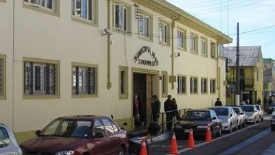 Segundo Juzgado de Letras de Coquimbo ordena arresto de alcalde por deuda con laboratorio clínico