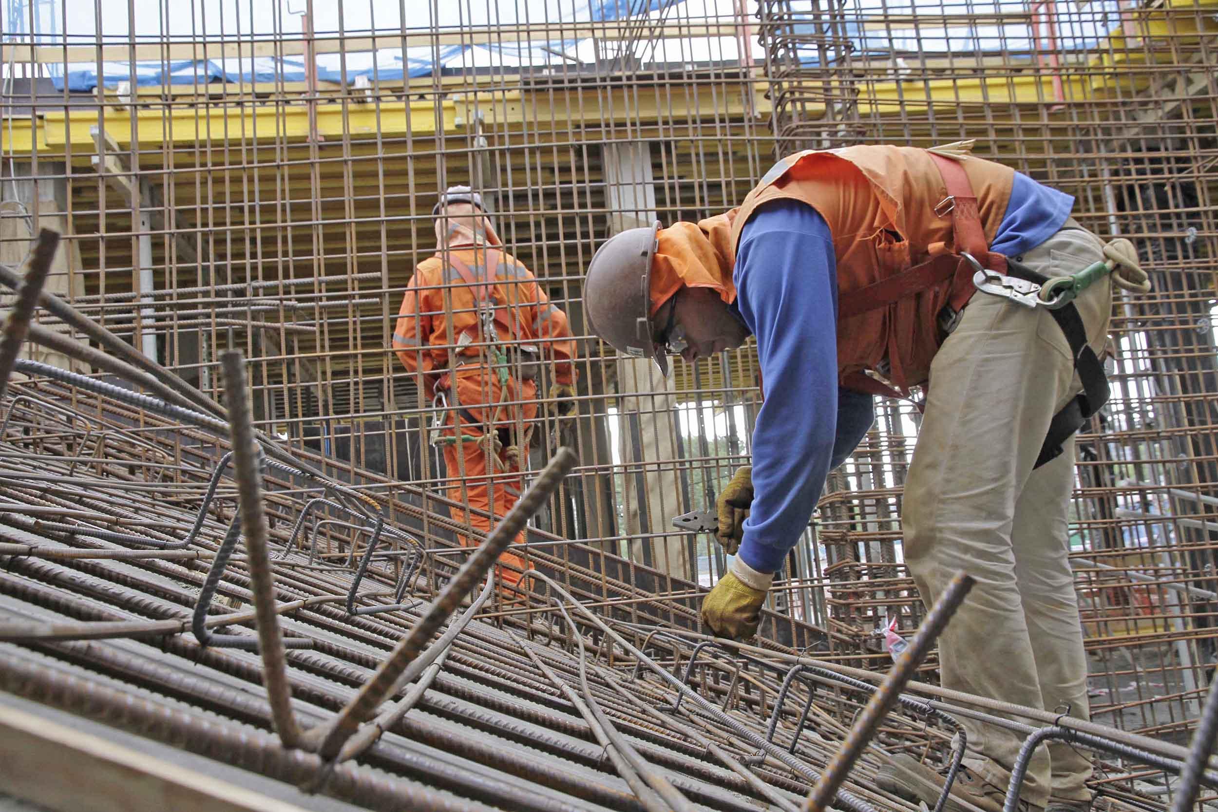 Desempleo en la región de Coquimbo alcanza un 9,5% durante el trimestre enero-marzo
