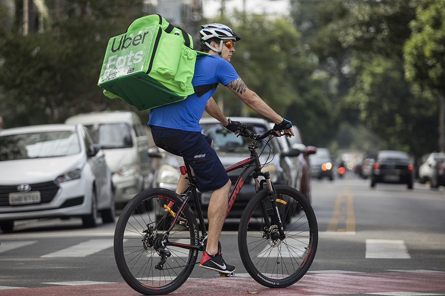 Gobierno aclara nuevo instructivo para servicio Delivery