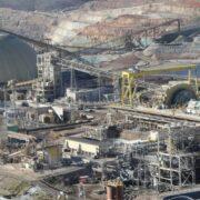 Primer Tribunal Ambiental deja en acuerdo causa en contra de Minera Teck Carmen de Andacollo