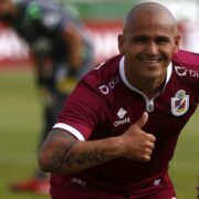 """Chupete"" Suazo deja Club Deportes La Serena"