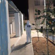 Investigan caída fatal de un residente desde un departamento ubicado en Coquimbo