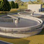 Aguas del Valle ya prepara licitación de nueva planta de tratamiento para Vicuña