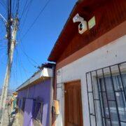 Coquimbo: Alarmas comunitarias reforzarán la seguridad en la Parte Alta