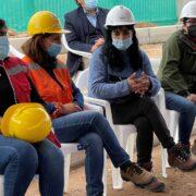 Ministra de la Mujer y CChC La Serena suman fuerzas para aumentar la participación femenina en la industria de la construcción