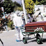 Dos fallecidos y 26 casos nuevos por coronavirus en la región de Coquimbo