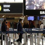 Gobierno reduce a 7 días la cuarentena de viajeros que ingresan al país