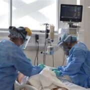 22 casos nuevos por coronavirus en la región de Coquimbo
