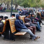 Desempleo nacional baja a un 8,9% en el trimestre de mayo-julio del 2021