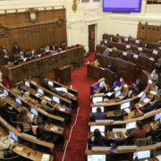 Gobierno designa al abogado Matías Cox como Secretario Ejecutivo de la Convención Constitucional