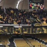 Retorno del público al Sánchez Rumoroso: Coquimbo Unido jugará este lunes frente a Deportes Iquique