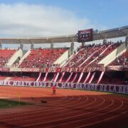 Regresa público al estadio La Portada de La Serena